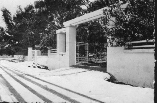 pavillon L'escadrille