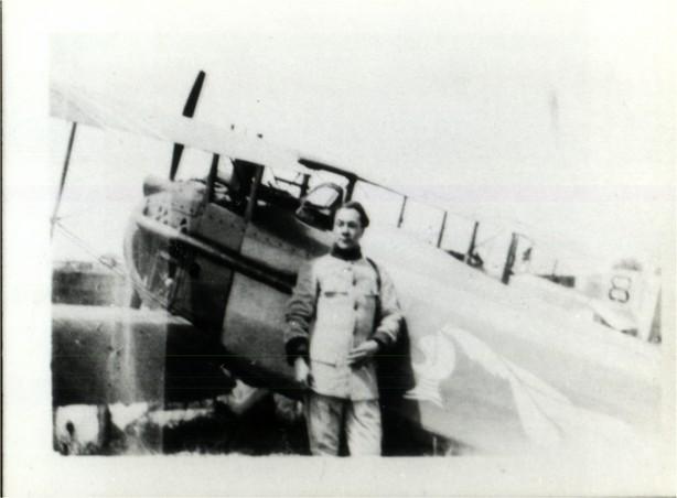 1917 gabriel pallier et son spadvii