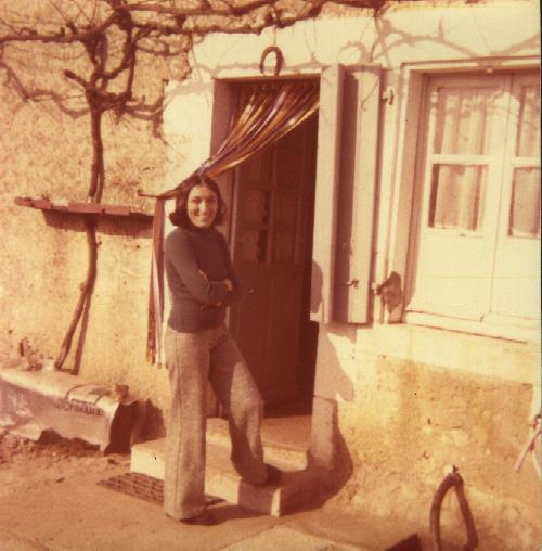 1976 anne chez son gd pere thevenet
