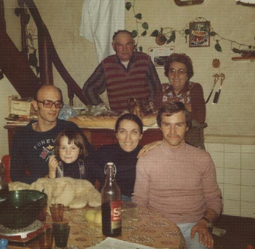 1976 chez les parents d anne