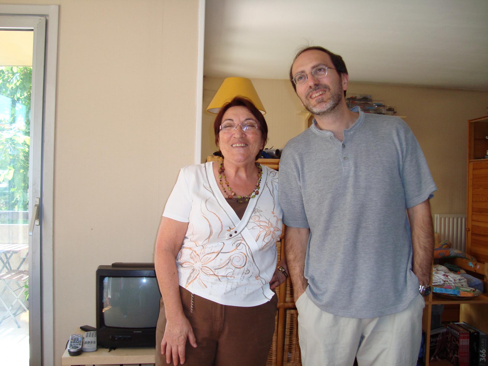 Mere et fils 2009