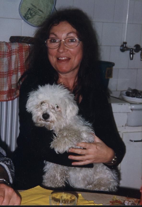 Nikky a adopte marie no 2
