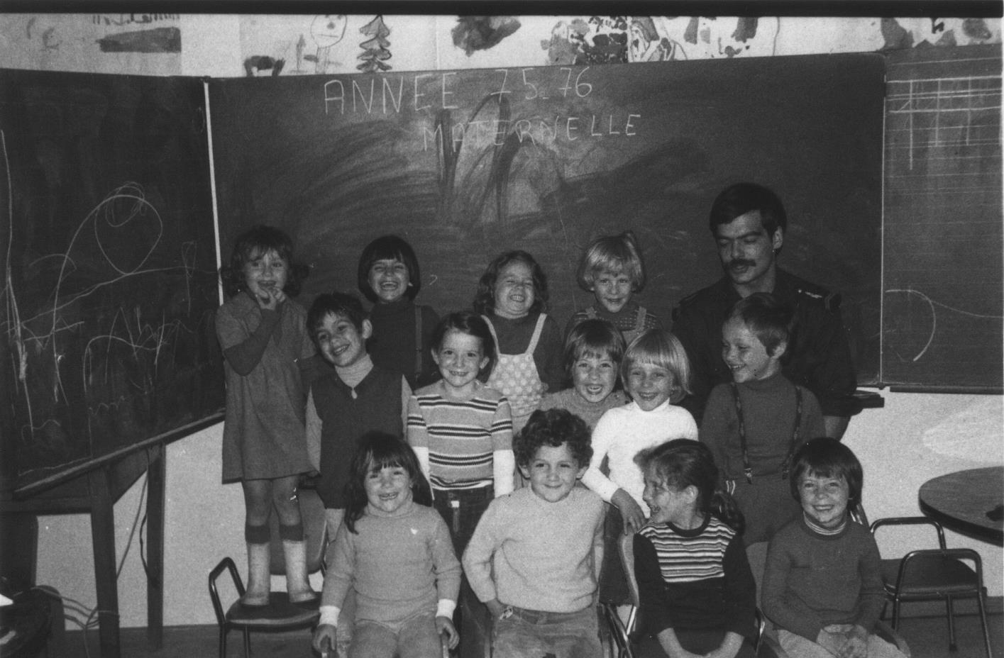 Rfa 72 76 bad lauterberg la section maternelle de l ecole du de 36 1